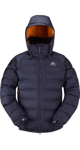 Mountain Equipment M's Lightline Jacket Navy